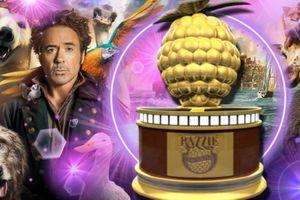 Robert Downey Jr. phá đảo 'Mâm Xôi Vàng 2021' với 6 đề cử