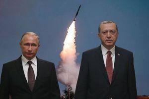 Nga tung 'mồi ngon' Su-57, Thổ Nhĩ Kỳ đột nhiên 'mất trí nhớ' về S-400
