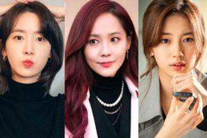 11 nữ ca sĩ Hàn lấn sân làm diễn viên nhưng chưa ai đoạt Daesang, netizen đặt cược cho Eugene của Penthouse nhé!