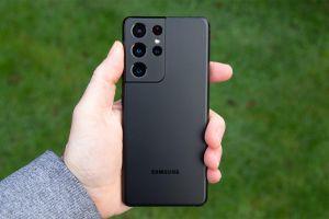 Samsung Galaxy S21 Ultra và loạt smartphone 5G giảm giá mạnh tại Việt Nam