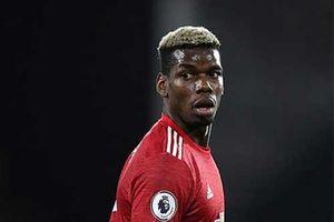 Man United bắt đầu nhớ Pogba