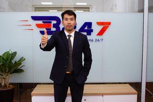 Trịnh Ngọc Minh - CEO & Founder đáng ngưỡng mộ của B247