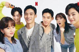 Mặc kệ cái kết gây tranh cãi, 'Love Alarm 2' vẫn đứng top 1 Netflix tại nhiều quốc gia và top 4 toàn cầu