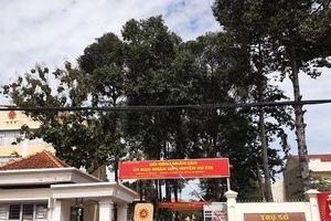 Tp.HCM: Huyện Củ Chi đề xuất chuyển đổi 17.000 ha đất nông nghiệp