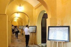 Thư viện quốc gia triều Nguyễn mở cửa trở lại
