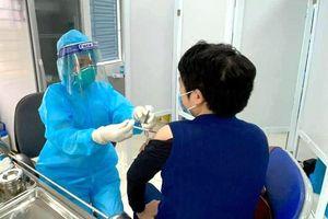 Thêm 3 địa phương triển khai tiêm vắc xin AstraZeneca trong tuần này