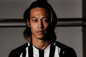 Tiền vệ lừng danh Keisuke Honda phiêu bạt sang CLB mới ít ai ngờ