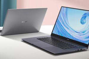 Loạt laptop mới, sắp lên kệ tại Việt Nam