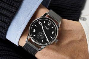 5 mẫu đồng hồ nam có kiểu dáng thể thao, giá từ 1.700 USD
