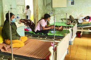 Tìm ra nguyên nhân của chùm ca bệnh nghi ngộ độc tại Kon Tum