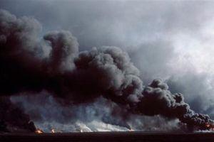 Trung Đông trong cuộc chiến 'năng lượng xanh'-dầu lửa!
