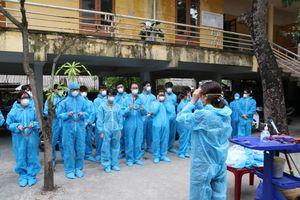 Ghi nhận một ca mới tại Chí Linh, 43 bệnh nhân đã khỏi Covid-19