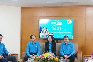4 hoạt động trọng tâm trong Tháng Công nhân năm 2021
