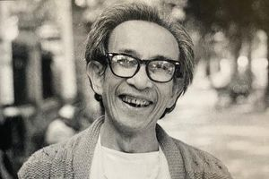 Nhà văn Kim Lân được đề nghị xét tặng giải thưởng Hồ Chí Minh trong lĩnh vực VHNT