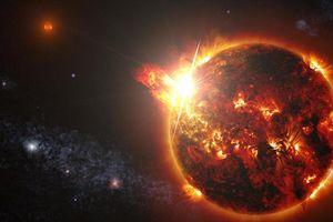 Tín hiệu lạ phát ra hành tinh khắc nghiệt nguy hiểm cho sự sống