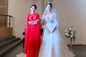 Cách chụp ảnh giúp mỹ nhân Hàn cao 1,6 m nhìn như siêu mẫu 1,8 m