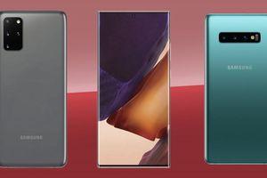Sắp tới sẽ thiếu điện thoại thông minh Samsung