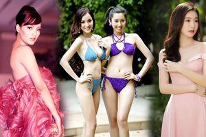 Hai người đẹp giành danh hiệu được yêu thích nhất của Hoa hậu Việt Nam là ai?