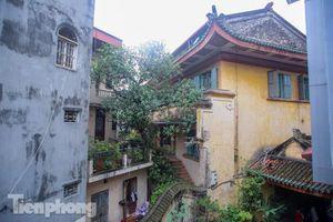 Chiêm ngưỡng hai dinh thự cổ của vua Bảo Đại ở Hà Nội
