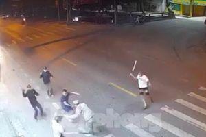 Bắt 2 đối tượng liên quan vụ hỗn chiến kinh hoàng khiến 4 người thương vong tại Nam Định
