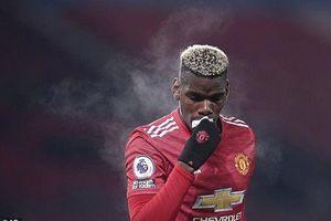 Paul Pogba: Gã trai 'đỏng đảnh' nhưng đẳng cấp của Man United