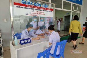 Ba bệnh nhân liên quan đến Bệnh viện GTVT Hải Phòng âm tính nCoV