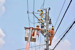 Điện lực Ninh Kiều phục vụ tốt công tác cấp điện cho Hội nghị Quốc gia