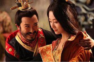 Hoàng đế dâm loạn dùng mĩ nhân để trị sốt... cuối đời chết khô vì sắc dục