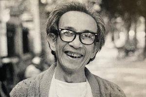 Nhà văn Kim Lân được đề nghị xét tặng Giải thưởng Hồ Chí Minh