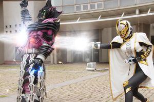 Top những Rider nữ mạnh nhất trong Kamen Rider (P.2)