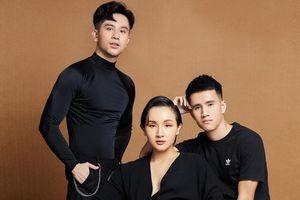 Hội bạn thân chất chơi nhà Giang Ơi, Cô em Trendy và Dino Vũ: Rủ nhau tậu penhouse 'lia lịa'
