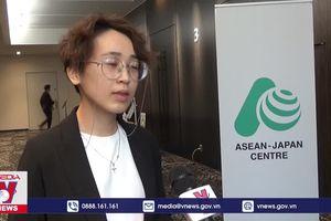 Trí thức trẻ ASEAN và Nhật Bản đề xuất giảm rác nhựa đại dương