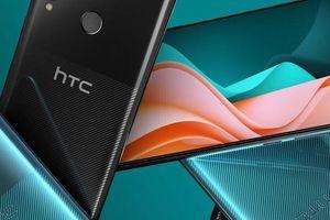 HTC Wildfire E3 ra mắt - Thiết kế trẻ trung, giá cực hời