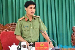 Bạc Liêu thực hiện Dự án cấp Căn cước công dân trên toàn tỉnh