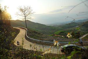Bắc Giang: Xây dựng Nông thôn mới ở 'vùng trũng' Sơn Động