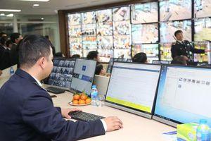 Ngành Hải quan đã triển khai ứng dụng công nghệ thông tin toàn diện