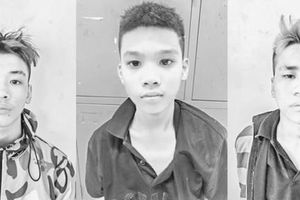 Nửa giờ truy xét băng cướp giật táo tợn ở trung tâm Sài Gòn