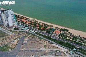 Khánh Hòa di dời resort chắn biển: Nên làm để trả lại bờ biển cho người dân