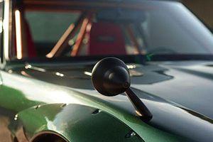Những tính năng độc đáo đã ''tuyệt chủng'' trên xe hơi hiện đại