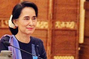 Bà Aung San Suu Kyi: 'Tôi không là Margaret Thatcher, cũng không là Mẹ Teresa'