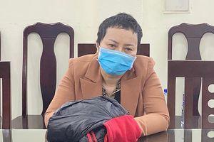 Tạm giam nguyên Giám đốc Sở Y tế tỉnh Sơn La