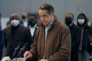 Số phận chính trị của thống đốc New York rồi sẽ thế nào?