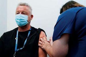 Nhiều nước nỗ lực thúc đẩy chiến dịch viêm vaccine ngừa COVID-19