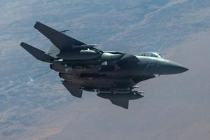 'Nước Mỹ đã trở lại, ngoại giao đã trở lại' cùng cuộc không kích Syria