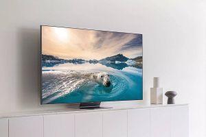 TV Samsung bảo vệ mắt