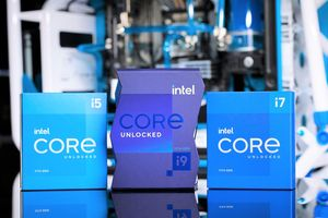 Chip Intel Core i9 thế hệ 11 ra mắt, 539 USD, nhanh hơn Ryzen 9 5900X