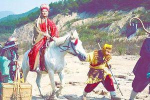 Tây Du Ký: Trước khi lên đường thỉnh kinh, thầy trò Đường Tăng từng phạm những tội 'tày đình' gì?
