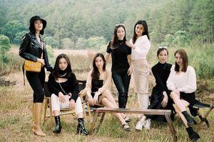 Fan thả tim với loạt khoảnh khắc mộng mơ của Hội chị em Hoa hậu tại Đà Lạt