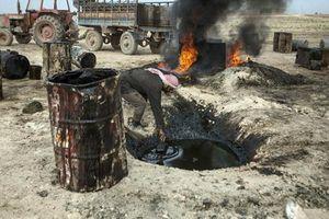 Nga giành quyền kiểm soát mỏ dầu al-Thawra ở Syria