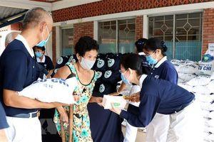 Các tổ chức phi chính phủ nước ngoài hỗ trợ tích cực cho Việt Nam